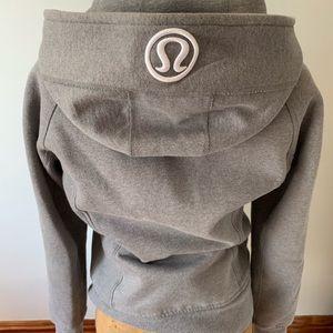 Lululemon Athletica - scuba hoodie